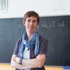 Scuola Primaria La Zolla direttrice Elena Lucca