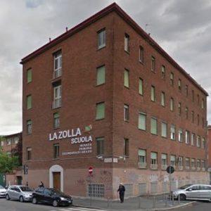 La Zolla, scuola cattolica in zona Carcano a Milano