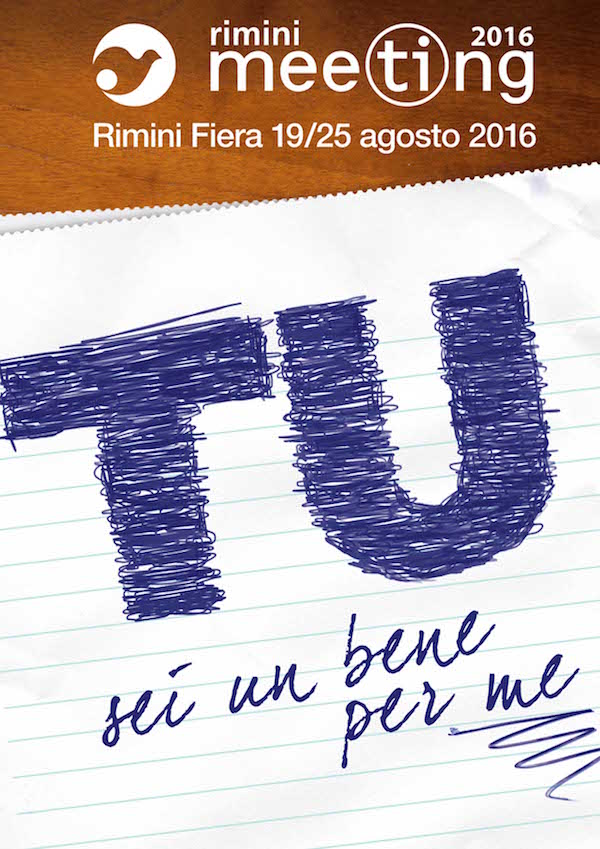 Meeting di Rimini, scuola la Zolla di Milano