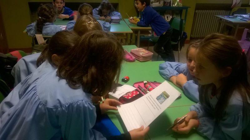 Math in English: il metodo CLIL alla primaria