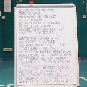 Natale2016 Primaria P.Brescia