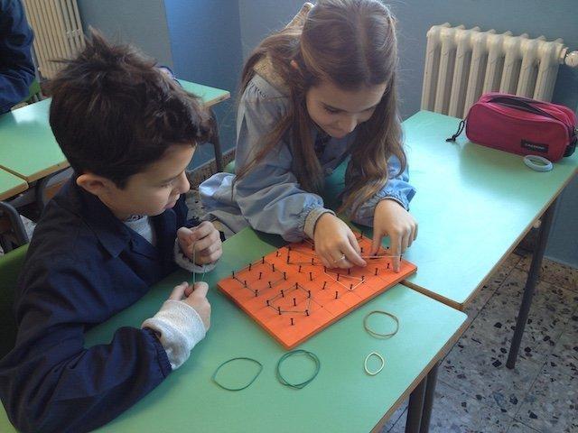 scuola primaria La Zolla Piazzale Brescia