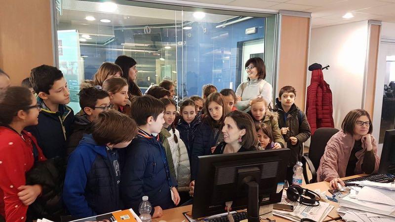 Primaria La Zolla_giornalismo_sole24ore_10