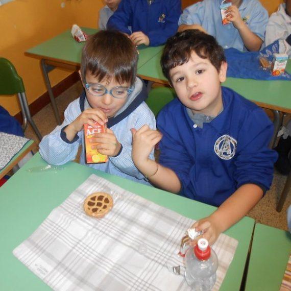 Scuola La Zolla_Raccordo_infanzia_primaria