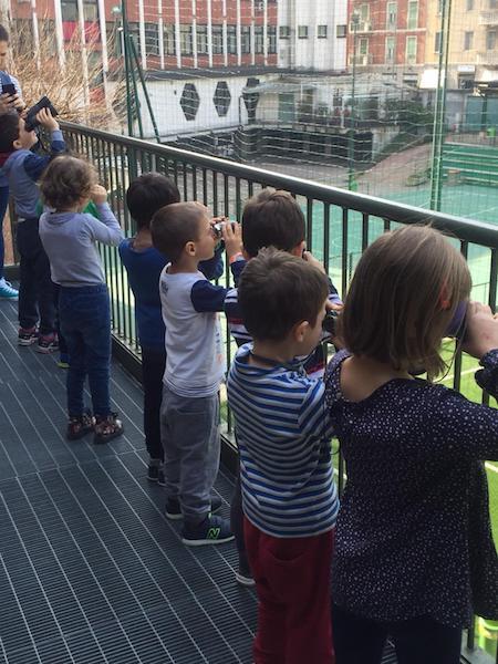 Scuola infanzia La Zolla Brescia_a me gli occhi