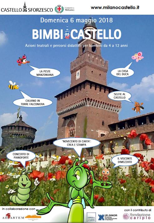 LaZolla_viscontedimezzato_castellosforzesco milano