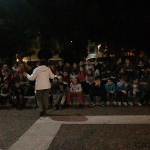 Convivenza Assisi 2018_quinte primaria La Zolla Brescia