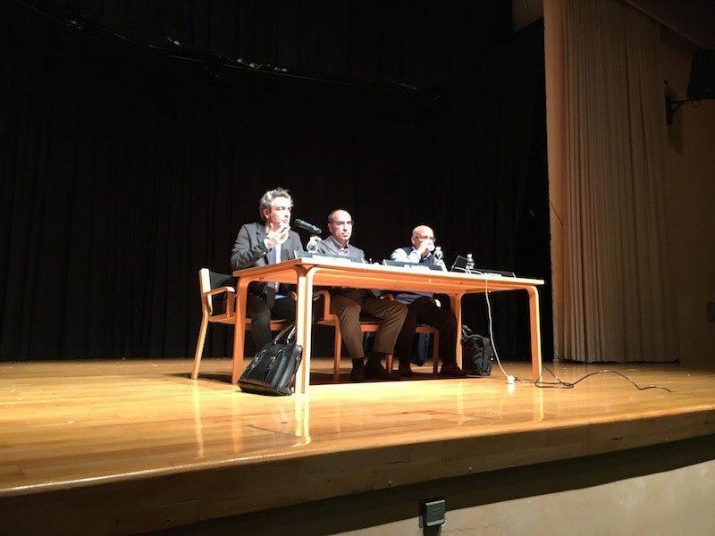 incontro Autorità e libertà nella sfida educativa