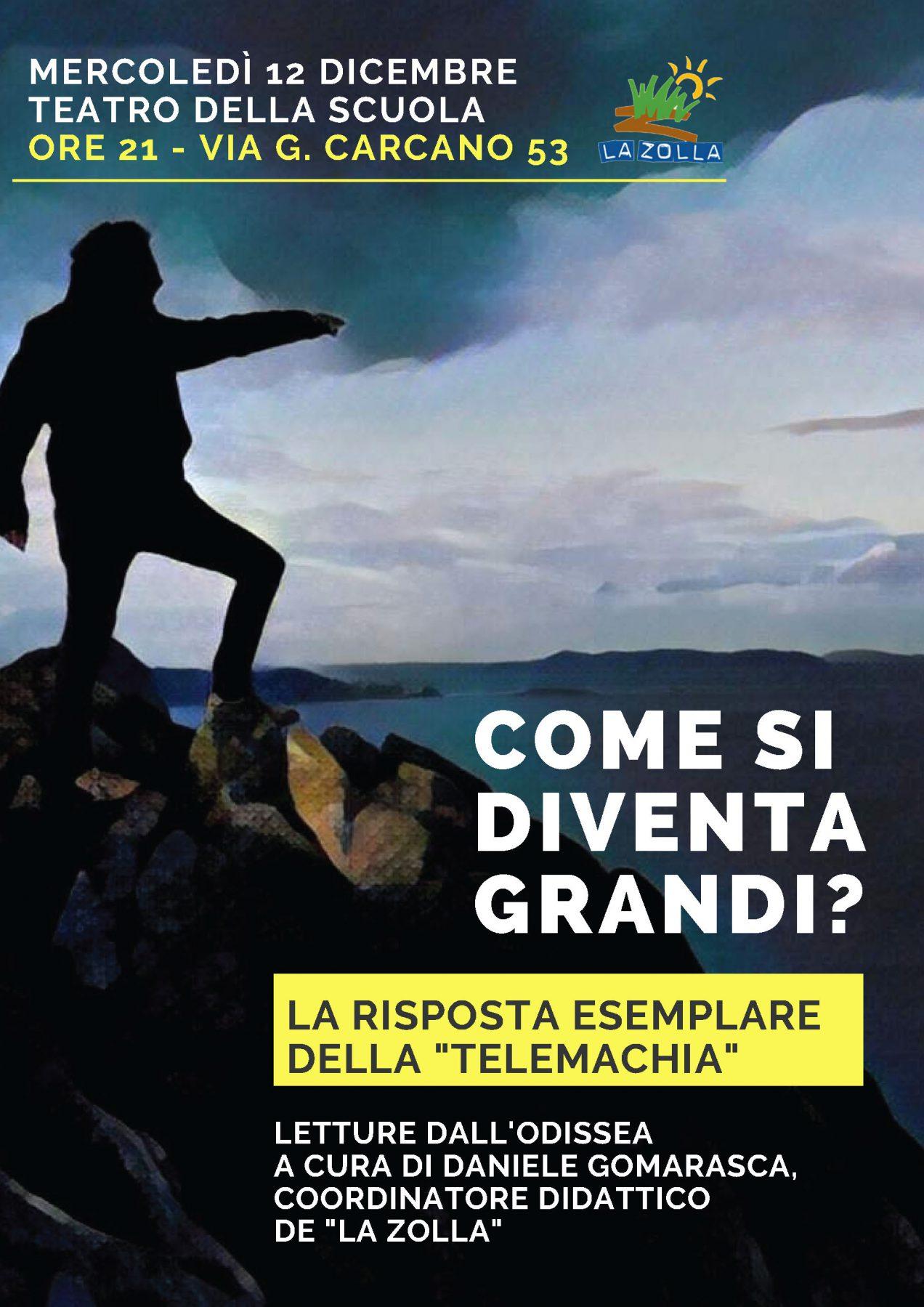 COME SI DIVENTA GRANDI_12 DICEMBRE