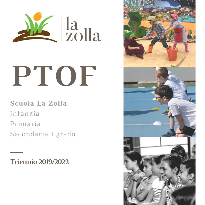 La Zolla PTOF 2019/2022